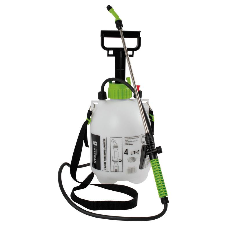 4L Pressure Sprayer
