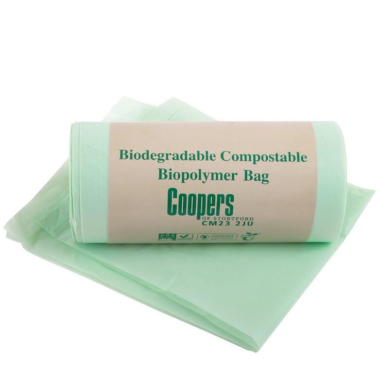 Waste Food Bags