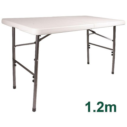 Trestle Tables Plus Free Clothes