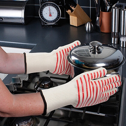Cook's Gloves & Gauntlets