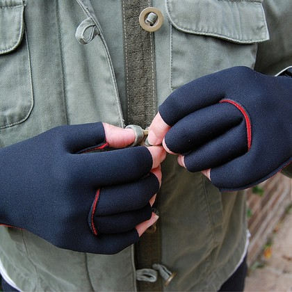 Neoprene Heat Therapy Gloves