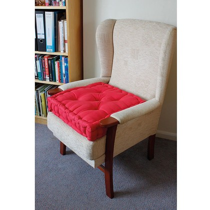 Armchair Booster Cushions