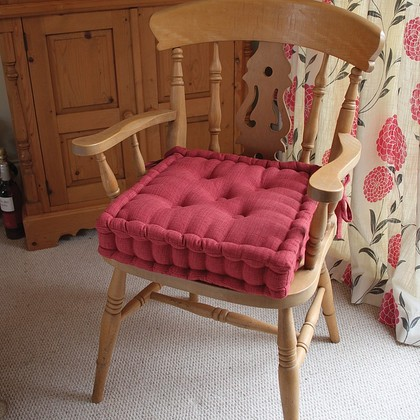 Dining Chair Booster Cushions