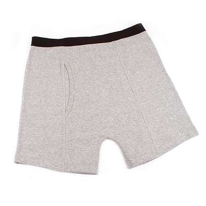 Pack of 3 Stay Dry Mens Boxer Shorts - Buy 2 Save £5