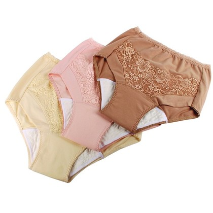 Ladies Briefs Pk 3