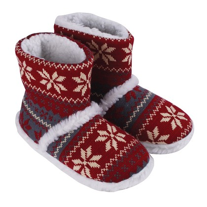 Nordic Slippers Single Item