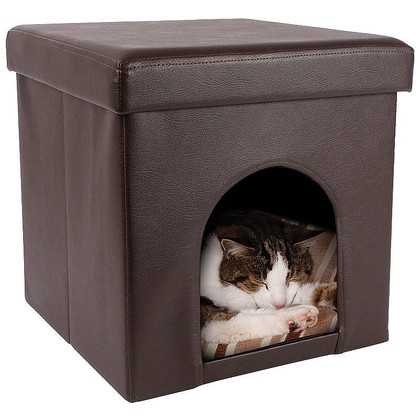 Ottoman Pet Bed