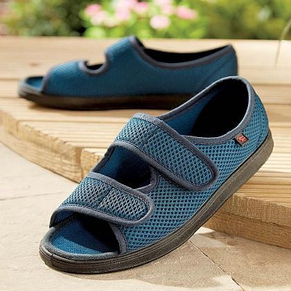 Women's Wide EE Freedom Shoes - Buy 2 Pairs & Save £10