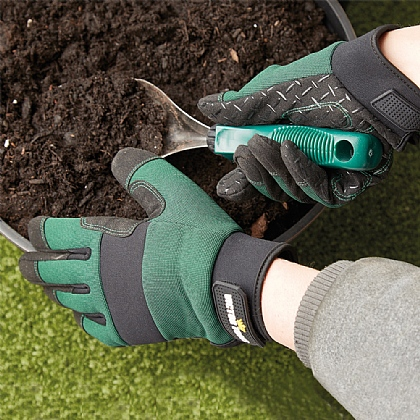 Grip Gardening Gloves