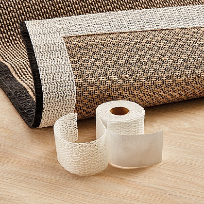 Rug Gripper Tape - Buy 2 & Save £3