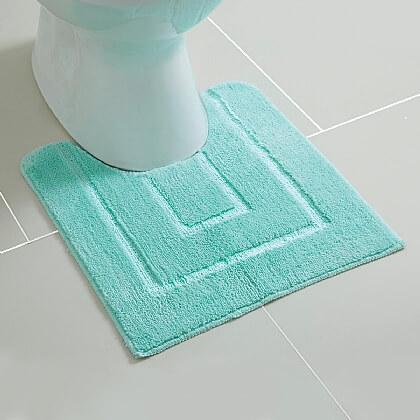 Plush Bath Mat - Buy 2 & Save £5