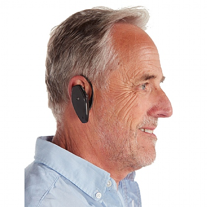 Earpiece Hearing Amplifier