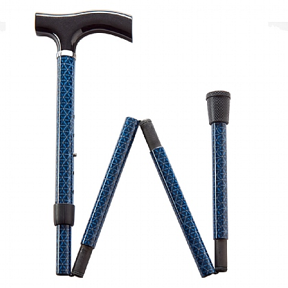 Carbon Fibre Walking Stick