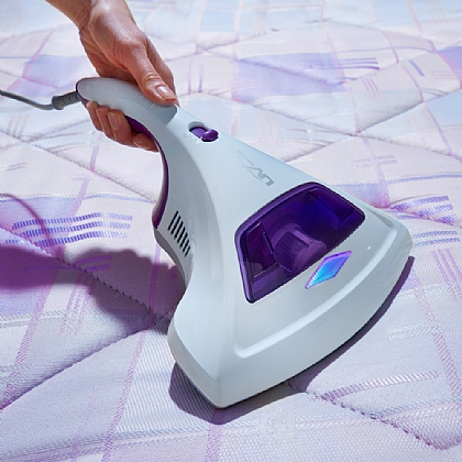 Handheld Electric UV-C Bed Cleaner