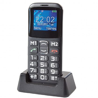 ONDIAL Easy Mobile Phone