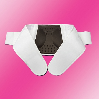 Adjustable Lumbar Back Support