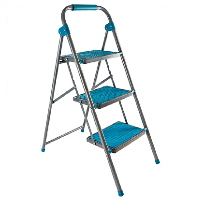 Slimline 3-Step Ladder