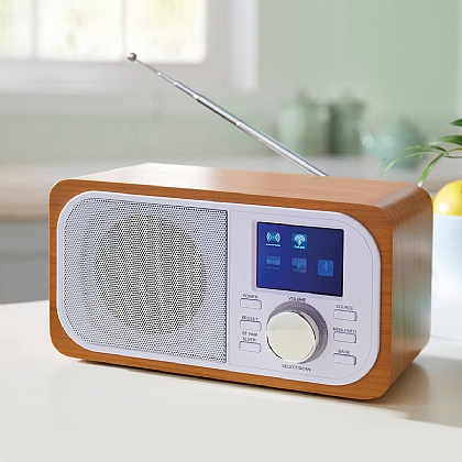 Internet DAB Radio