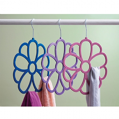 Set of 3 Scarf Hangers