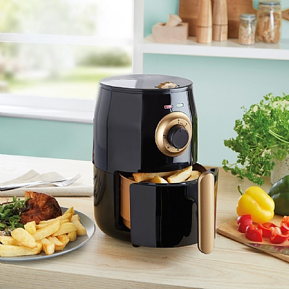 Copper King 1.8L Air Fryer