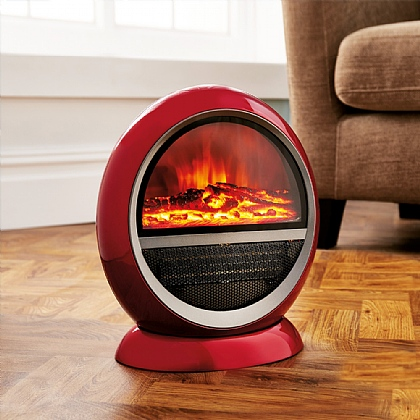 Oval Heater