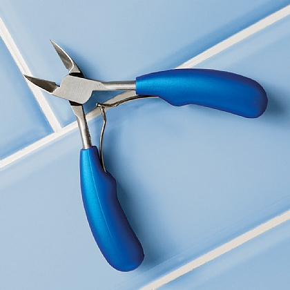 Heavy Duty Toenail Clippers