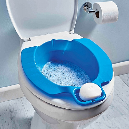 Portable Bidet Bowl