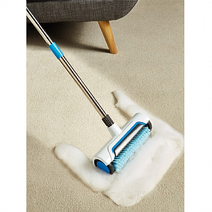 Rug Refresher Brush