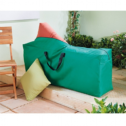 Garden Cushion Storage Bag - Buy 2 & Save £10