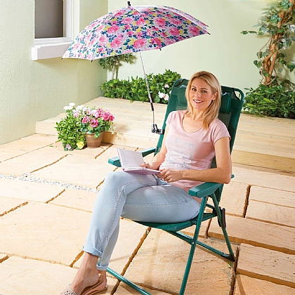 UV Protect Parasol - Buy 1 Get 1 Free