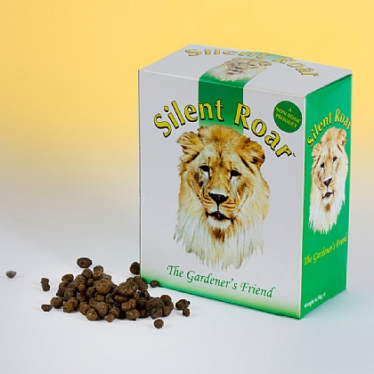 Silent Roar - Buy 2 & Save £3
