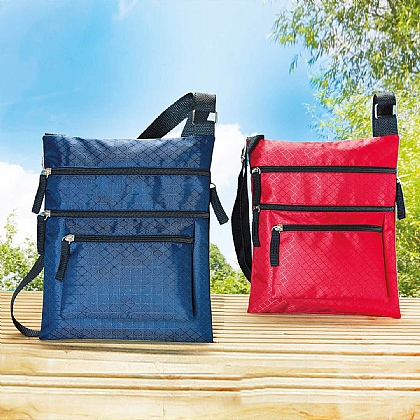 RFID Crossbody Bag - Buy 1 Get 1 Free