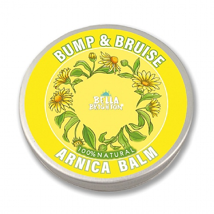 Natural Arnica Balm - Buy 2 & Save £2