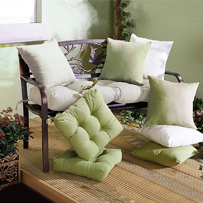 Outdoor Furniture Cushions - Buy 2 & Save £3