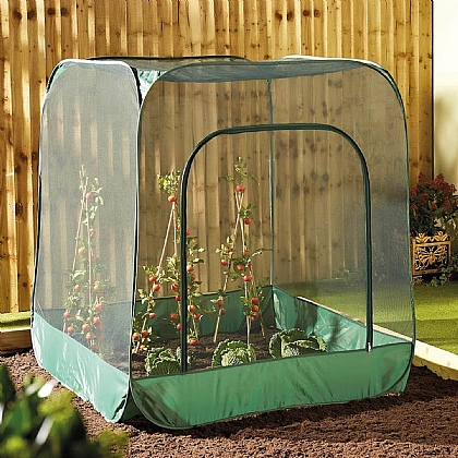 Pop-Up High Rise Cage - Buy 2 & Save £5