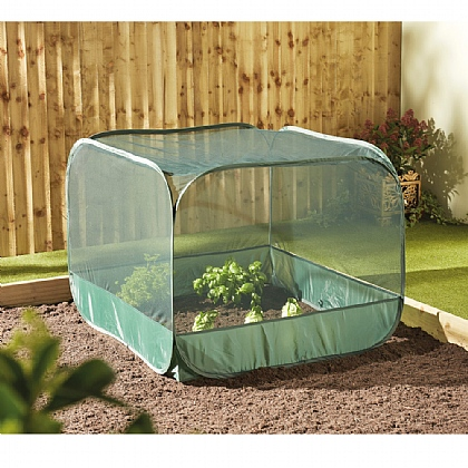 Pop-Up Low Rise Cage - Buy 2 & Save £5