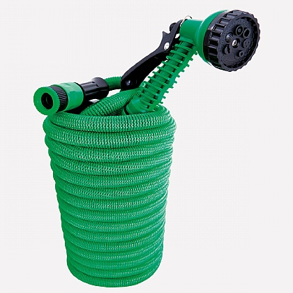 Water Rhino Expandable Hose 30m