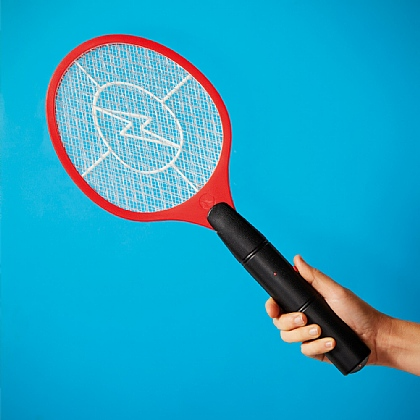 Bug Zapper Bat