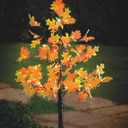 120cm Outdoor Maple Tree
