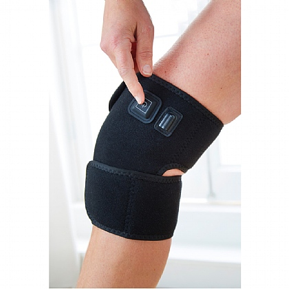Heat Therapy Knee Wrap