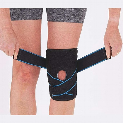 Adjustable Knee Support - Buy 2 & Save £10
