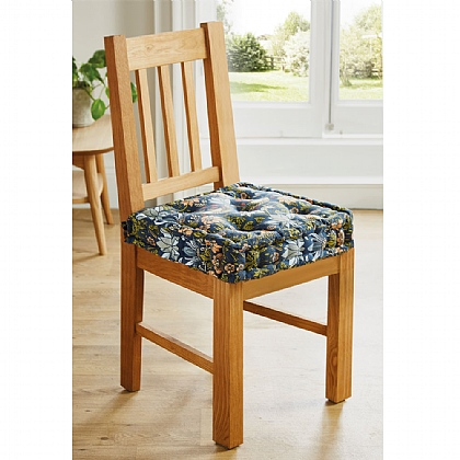 William Morris Dining Chair Booster Cushions