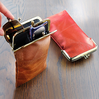 Double Glasses Case - Buy 2 & Save £4