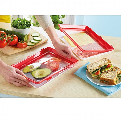 Pack of 2 Fridge Fresh Trays - Buy 2 & Save £5