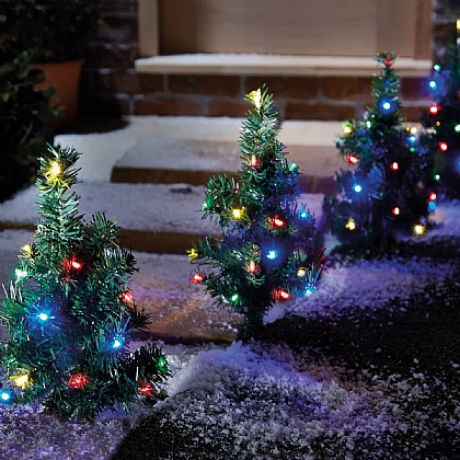 Tree Path Lights - Buy 2 & Save £10