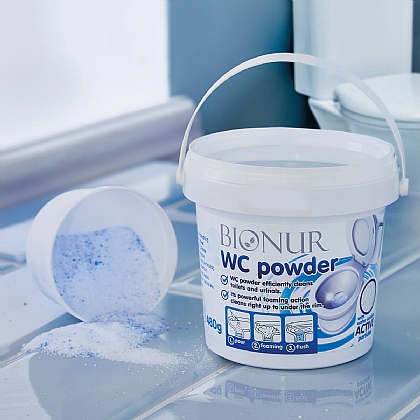 WC Powder - Buy 2 & Save £3