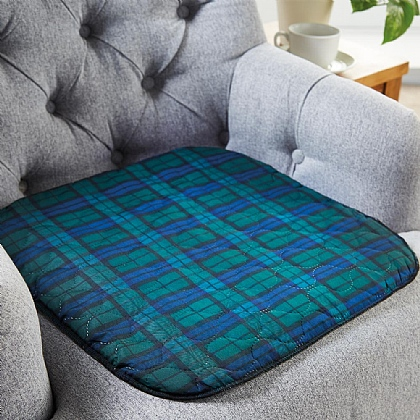 Pack of 2 Waterproof Chair Pads - Buy 2 & Save £6