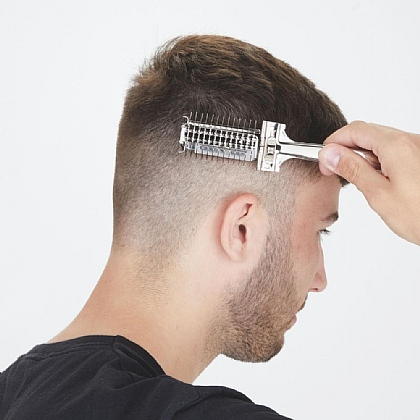 Men's Haircutting Comb