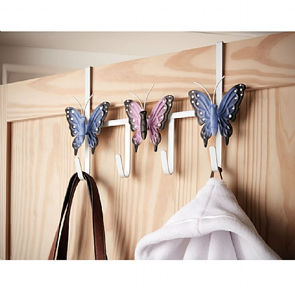 Butterfly Door Hanger