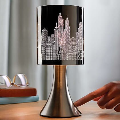 Skyline Touch Lamp